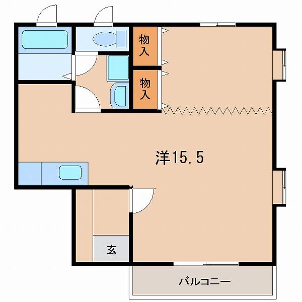 エル・シーズⅢ【201】色つき
