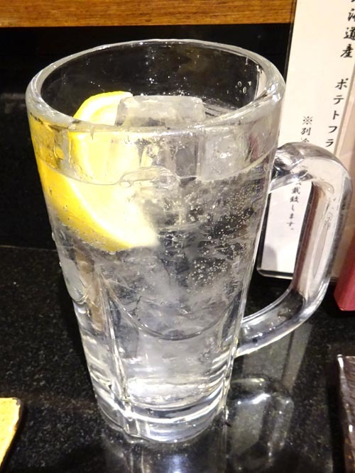 32レモンサワー