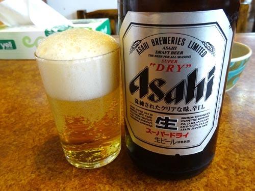 09瓶ビール