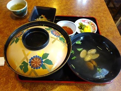 10海鮮丼