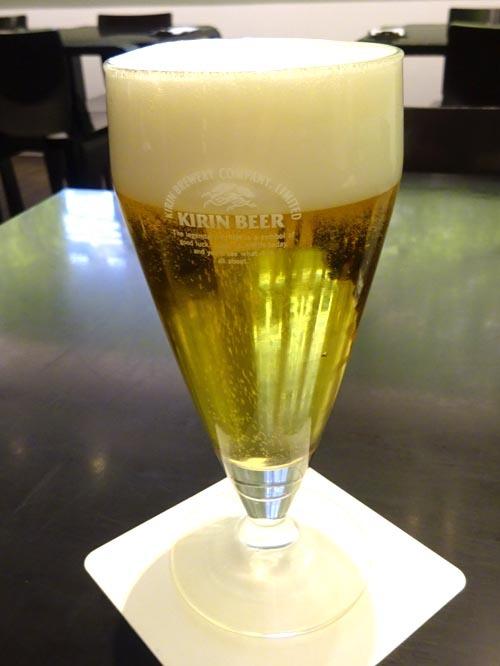11小ビール