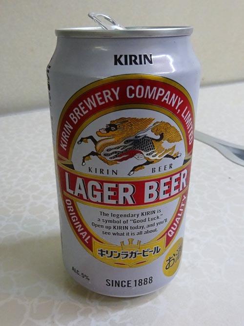 04缶ビール