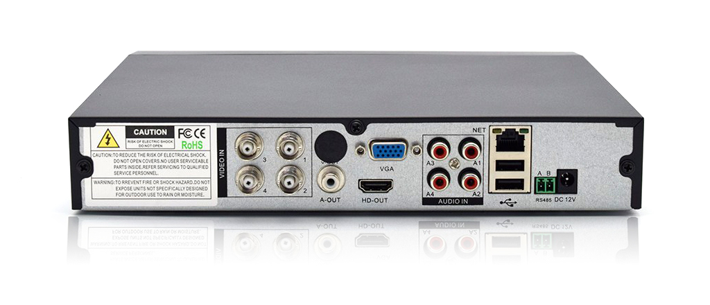 Ca‐XVR4‐1TB-5