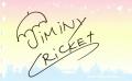 ジミニーのサイン
