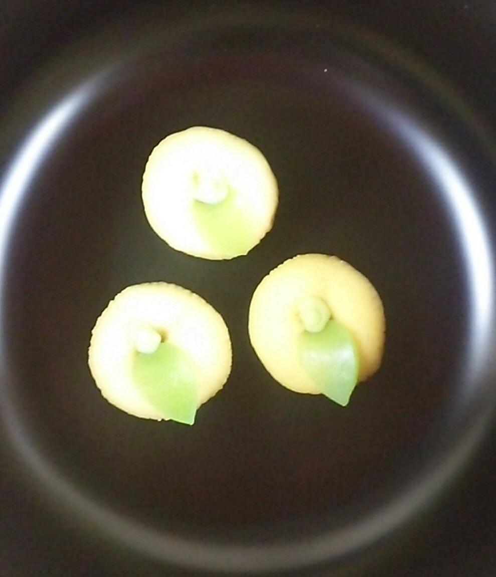 若菜会 柚