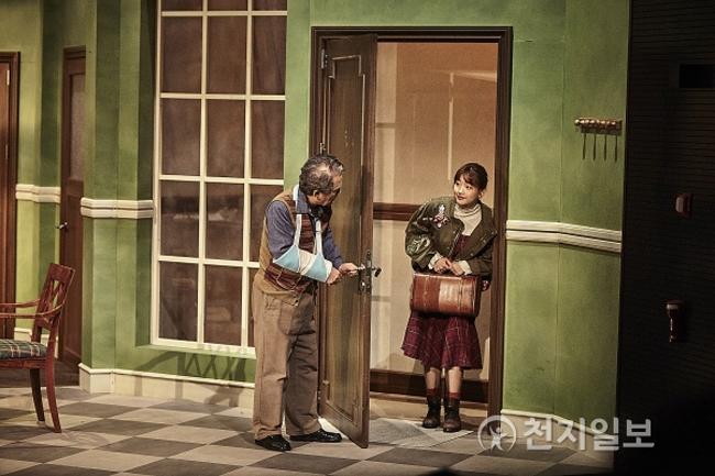 20180215アンリおじいさんと私-3
