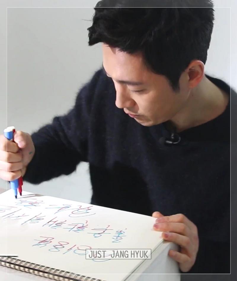 JSNG HYUK-zoi