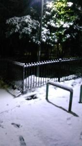 180202 所沢の雪2