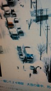 180208 福井県豪雪