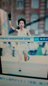 180226 マラソン設楽悠太