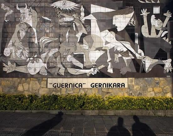 ゲルニカラ