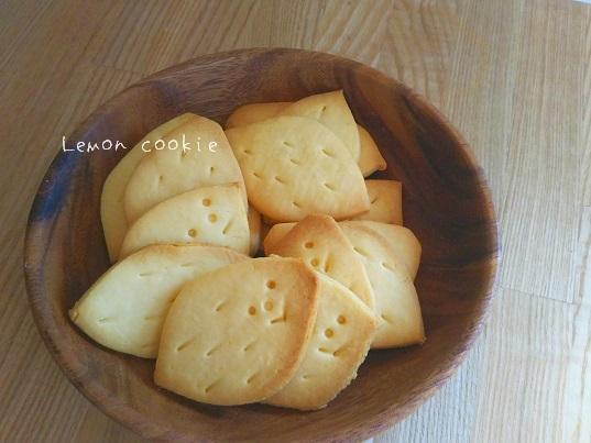 レモンお菓子⑩