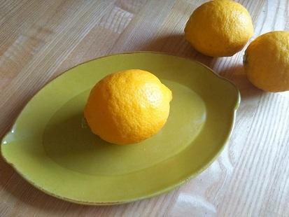 レモンお菓子⑮