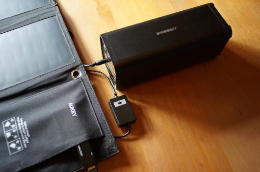 iHomepack USBブースターモジュール 電圧変換器 USB 5V → DC9/12