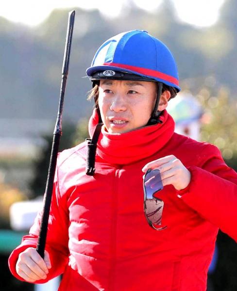 【競馬】デビュー21年目の池添騎手、15日から美浦トレセンを拠点に