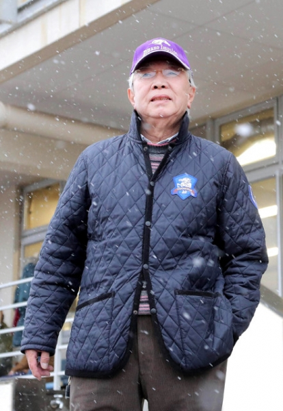 【競馬】引退の尾形師「調教師は営業マンではなく、職人であれ」