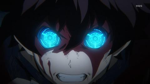 血界戦線&BEYOND12話(最終回)感想③