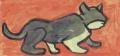 猫熊谷守一 (2)