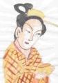 浮世絵鈴木春信 (2)