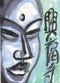 2興福寺仏頭