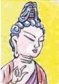 伎芸天秋篠寺 (2)