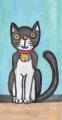 ネコ迷画猫(=^・・^=) (2)