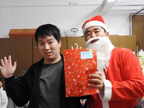 フレンズクリスマス3
