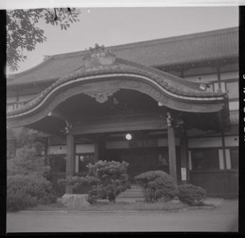 同志社啓真館(旧華族会館)1