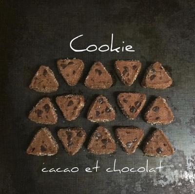 クッキーいろいろご用意しています。