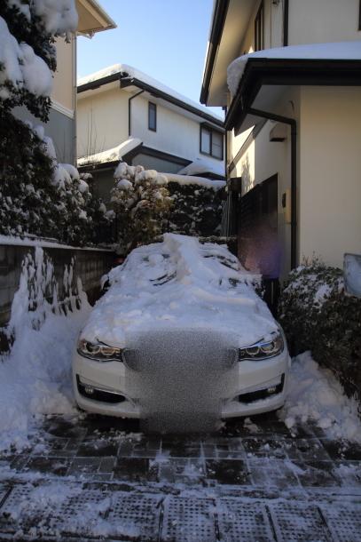 雪4年ぶり00038705