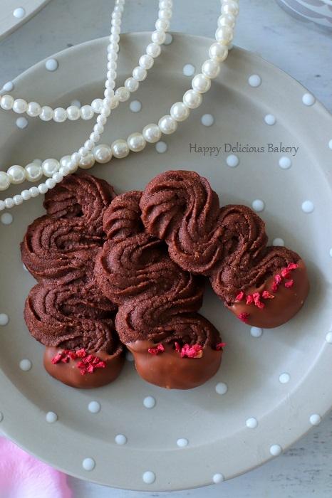 108チョコクッキー2