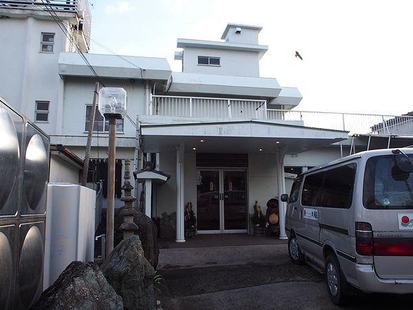 サンホテル太陽荘