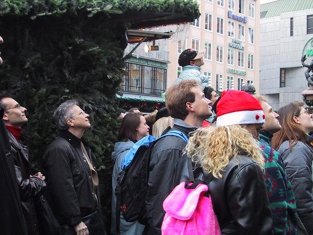 ■ミュンヘンのクリスマスバザール3
