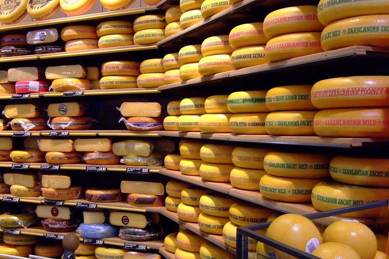 ■ Albertheijn スーパーマーケット アムステルダム