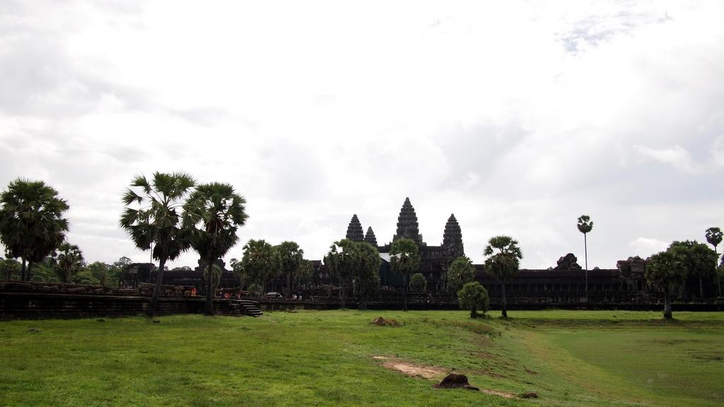 ■ Angkor Wat / Siem Reap
