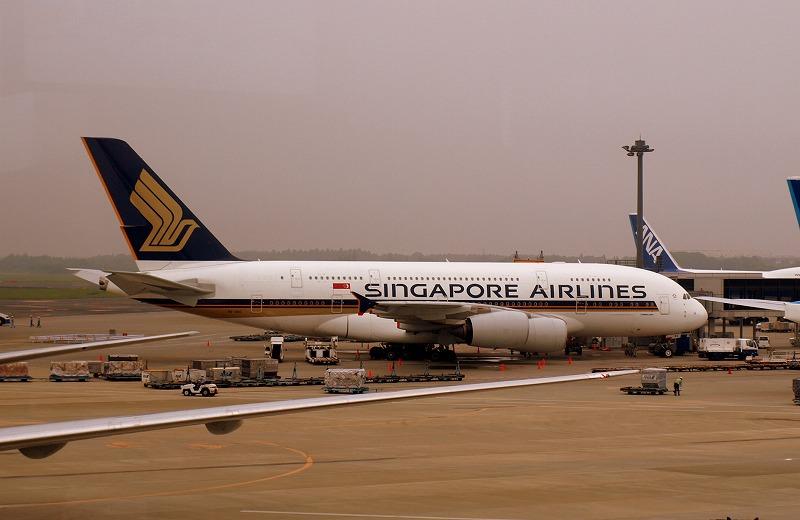 ■ エアバス A380