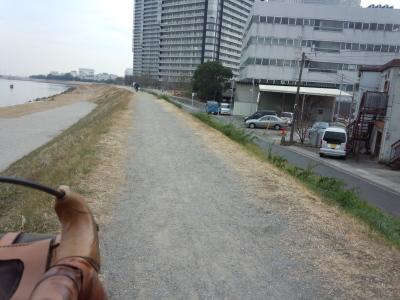 ちょっこと多摩川