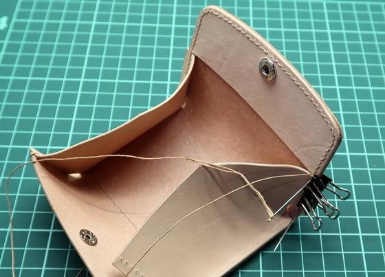 マチ縫い付け2