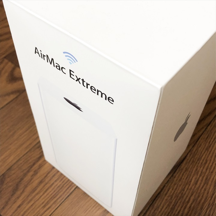 Apple AirMac Extreme