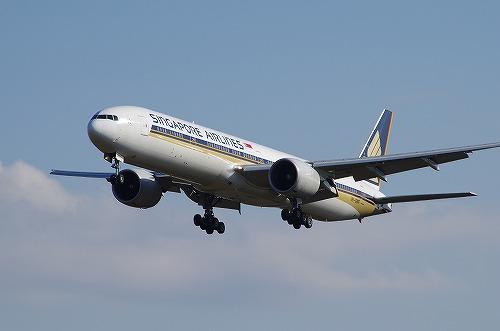 IMGP9691Singapore Airlines