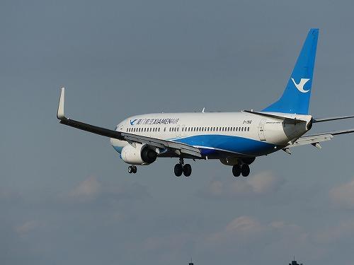 P1000236XIAMEN AIRLINES