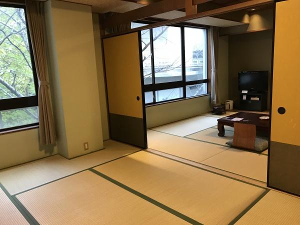 東大阪石切温泉ホテルセイリュウ 宿泊、朝食 (11)