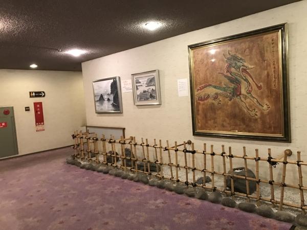 東大阪石切温泉ホテルセイリュウ 宿泊、朝食 (21)