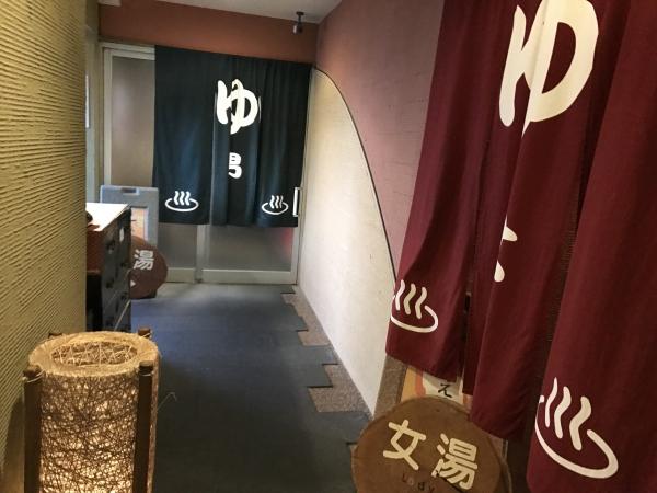 東大阪石切温泉ホテルセイリュウ 宿泊、朝食 (22)