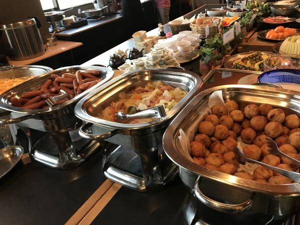 東大阪石切温泉ホテルセイリュウ 宿泊、朝食 (29)