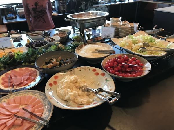 東大阪石切温泉ホテルセイリュウ 宿泊、朝食 (33)