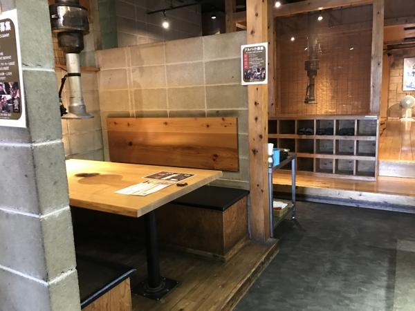 龍の巣 ヒルステップ生駒店 ランチ (7)