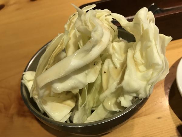 龍の巣 ヒルステップ生駒店 ランチ (19)