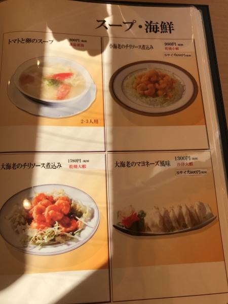 中国料理 紫微星 奈良斑鳩店 (18)