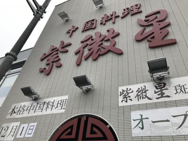 中国料理 紫微星 奈良斑鳩店 (3)